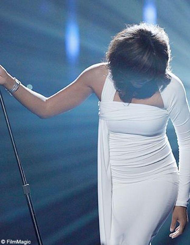 Whitney Houston : si diva, si seule