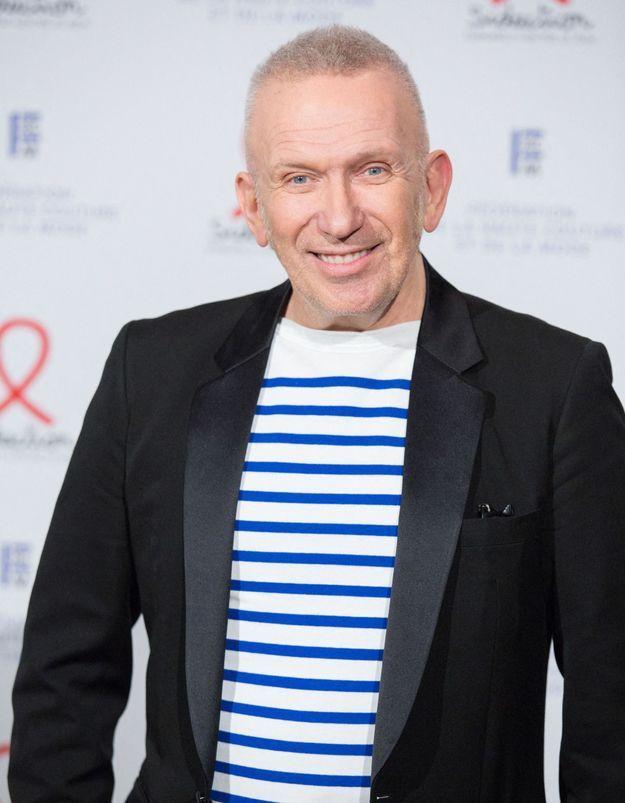 Jean-Paul Gaultier engagé contre le sida, il dévoile un rare portrait de son ex-compagnon