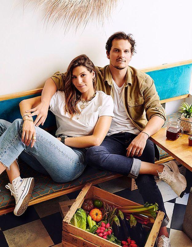 Laury Thilleman & Juan Arbelaez : « Rester ensemble aussi longtemps, nous l'avons vécu comme une bénédiction ! »