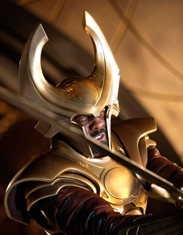 Dans Thor