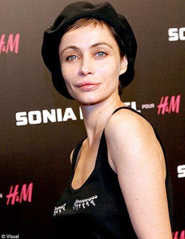 2010 ou l'année d'Emmanuelle Béart…