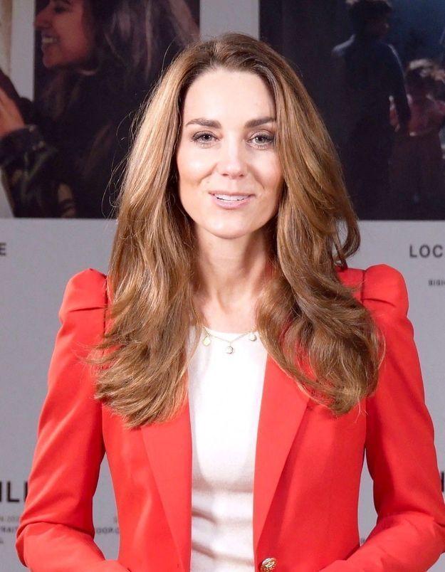 39 ans de Kate Middleton : la reine Elizabeth II partage une très belle photo