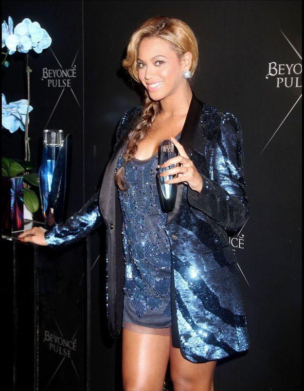Beyoncé est allergique au parfum