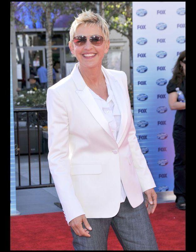 Ellen DeGeneres est une cousine éloignée de Kate Middleton