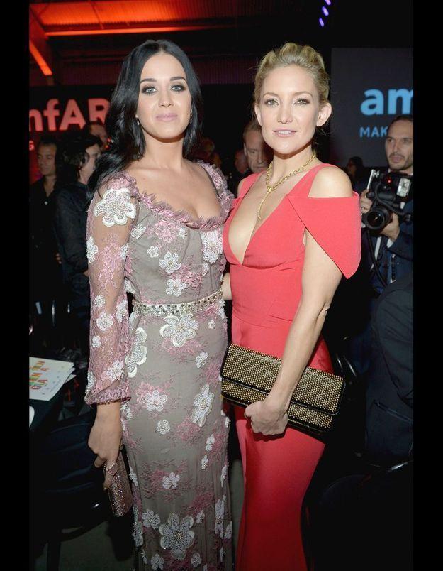Katy Perry s'appelle Katy Hudson
