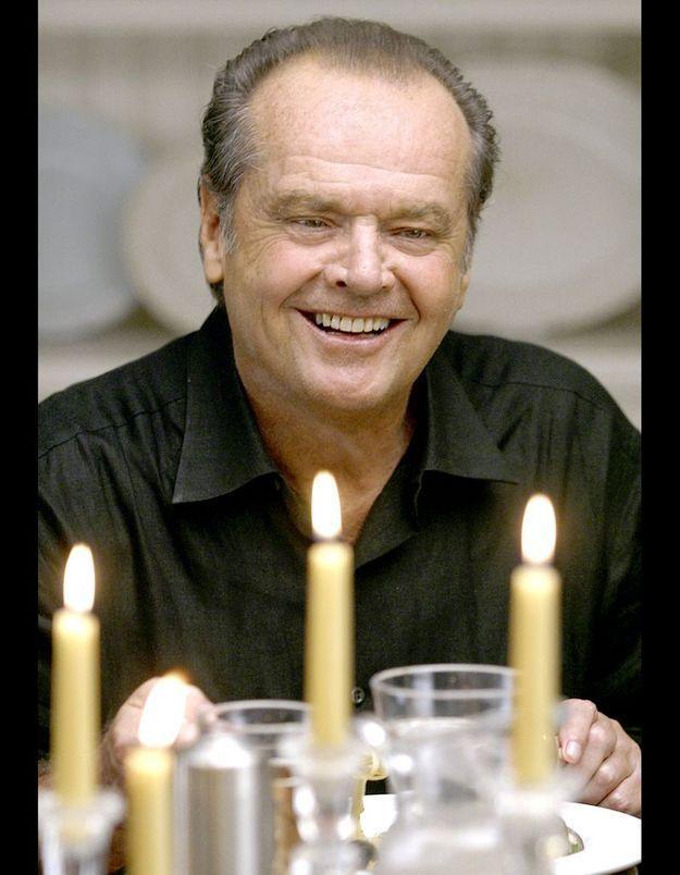La mère de Jack Nicholson s'est fait passer pendant des années pour sa sœur