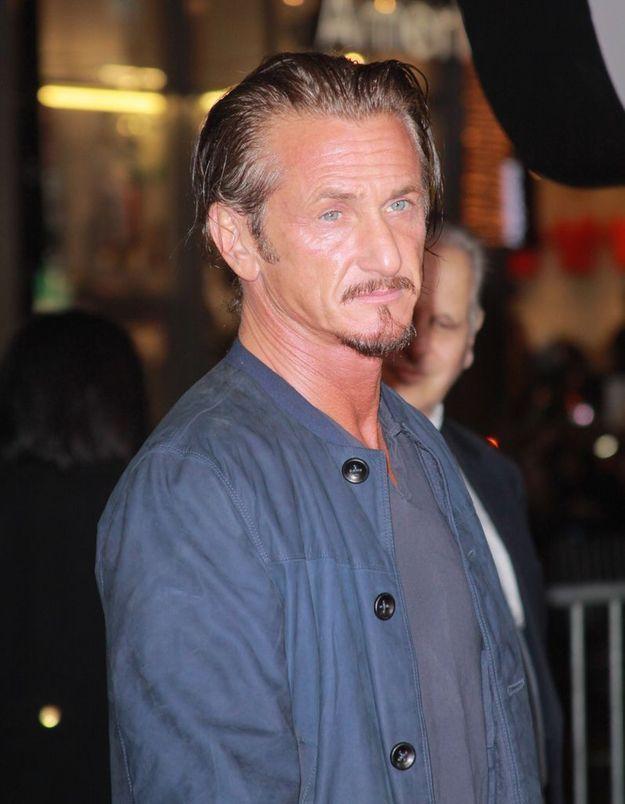 Le père de Sean Penn a réalisé de nombreux épisodes de « La petite maison dans la prairie »