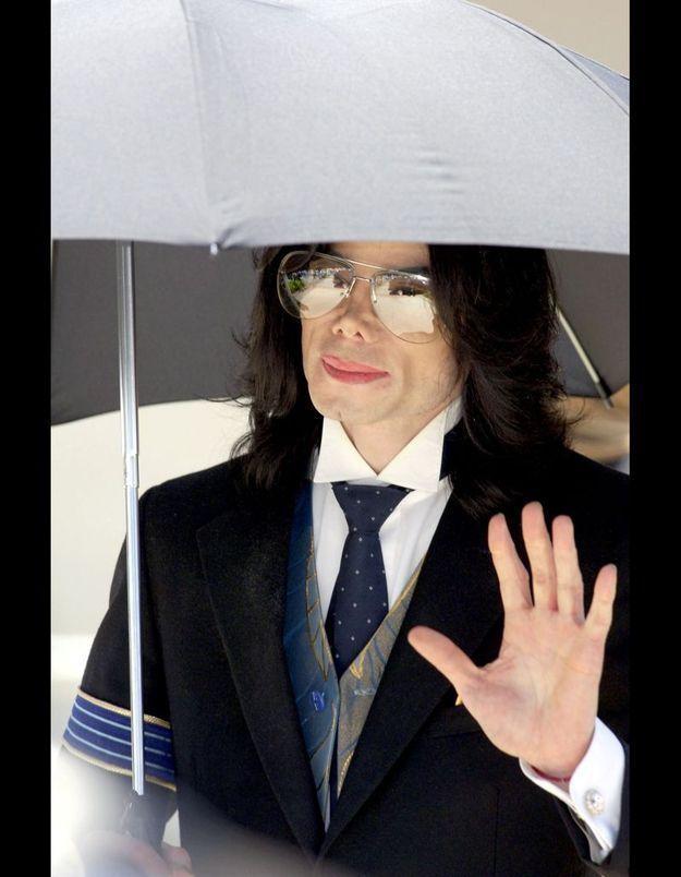 Michael Jackson a échappé aux attentats du 11 septembre 2001