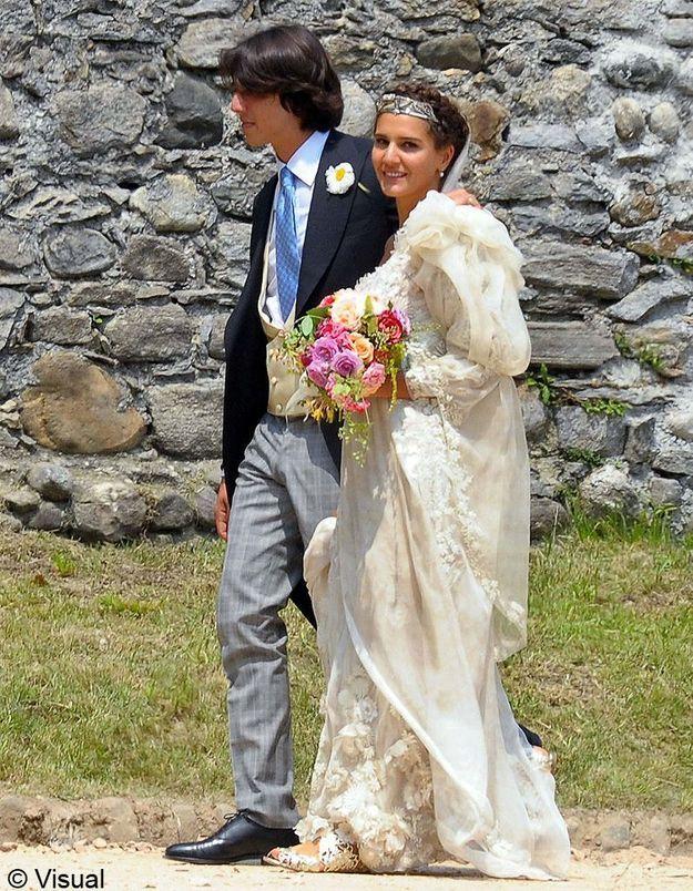 Margherita Missoni Eugenio Amos Pictures, Photos & Images