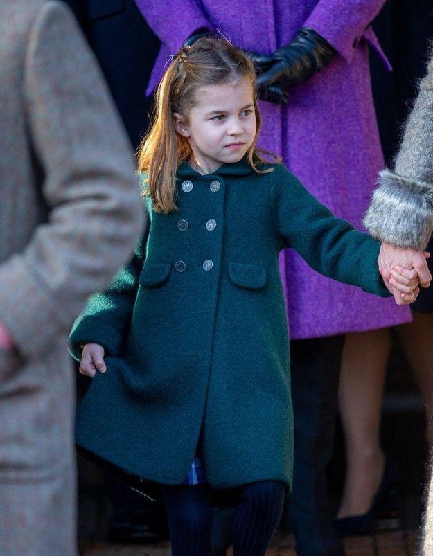 6 ans de la princesse Charlotte : une nouvelle photo finalement dévoilée !