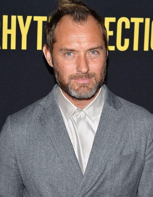 À 47 ans, Jude Law voudrait un sixième enfant !