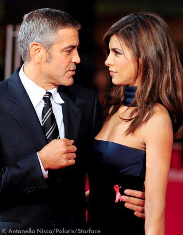 A nouveau célib' : le syndrome Clooney