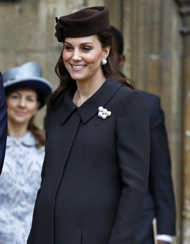 Accouchement de Kate Middleton : pourquoi la date du 23 avril est parfaite pour la naissance du royal baby