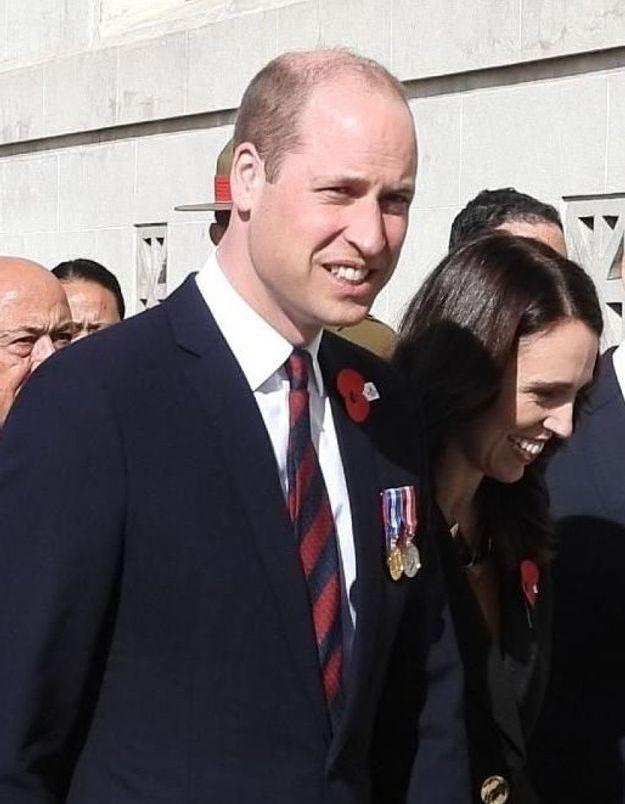 Accouchement de Meghan Markle : la réponse hilarante du prince William sur le royal baby