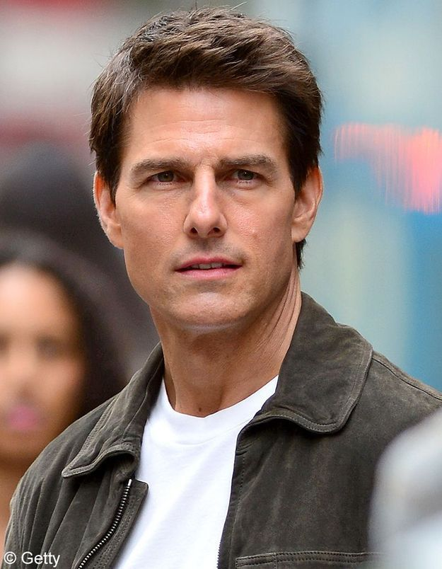 Accusé d'avoir abandonné Suri, Tom Cruise riposte !