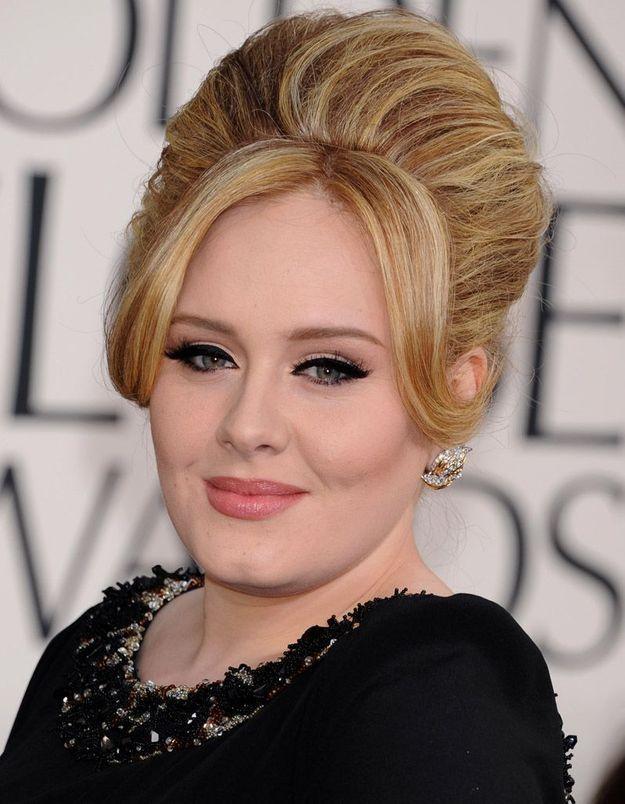 Adele: on connaît enfin le prénom de son fils!
