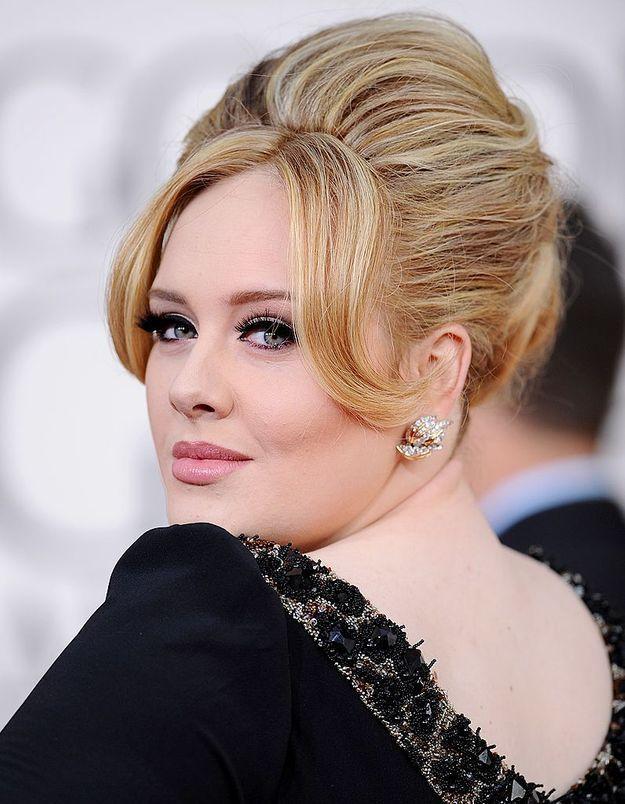 Adele remercie sa mère avec un cadeau à 700 000 dollars !