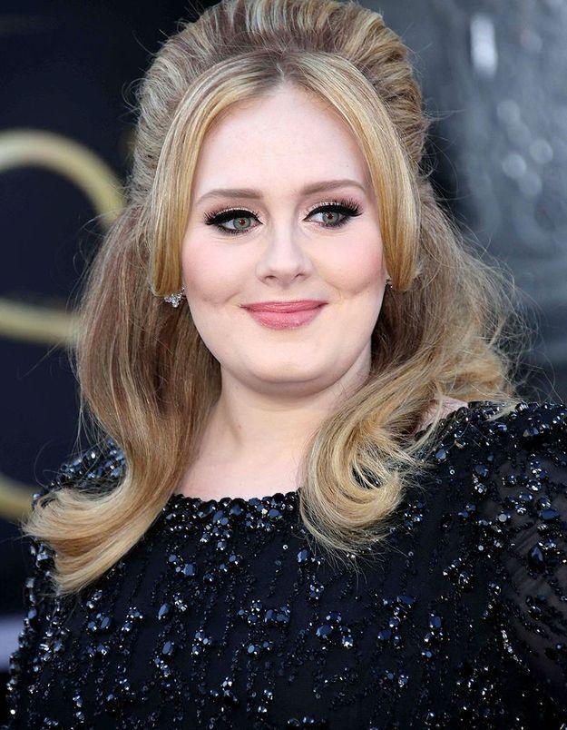 Adele serait en train d'organiser son mariage
