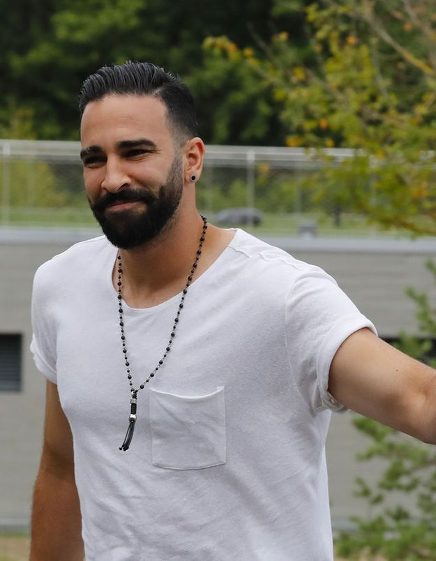 Adil Rami : pourquoi a-t-il mal vécu l'après coupe du monde ?