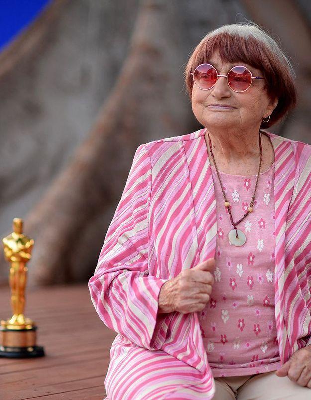 Agnès Varda est décédée : son grand amour Jacques Demy