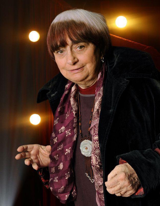 Agnès Varda : l'adorable clin d'œil de son petit-fils pour lui rendre hommage