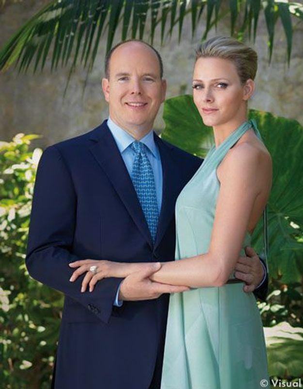 Albert de Monaco se mariera le 8 juillet 2011