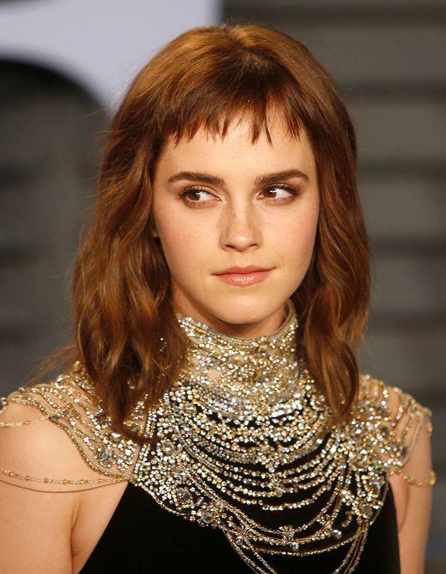 Alerte : Emma Watson en couple avec cet ancien élève de Glee !