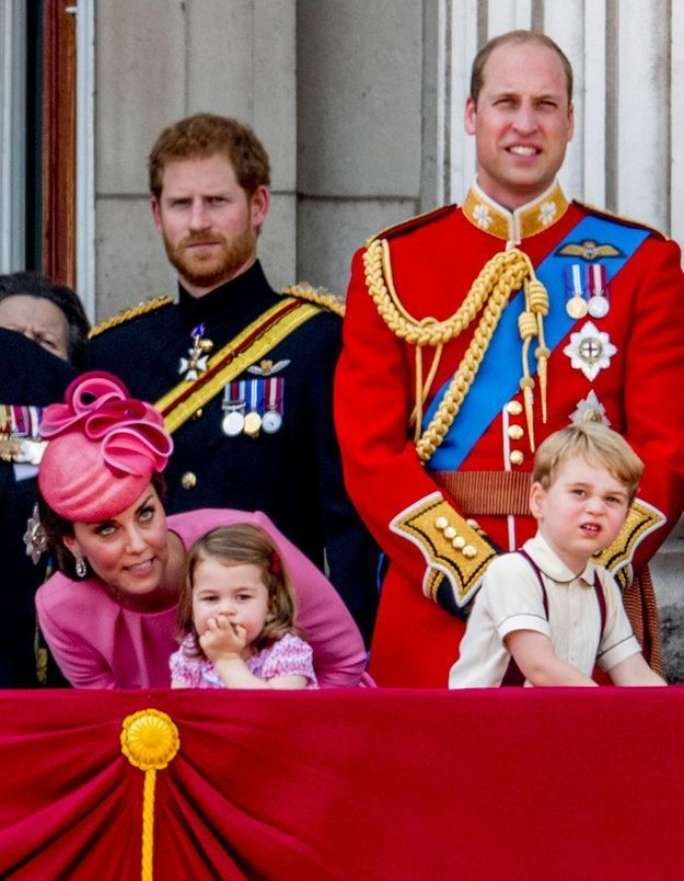 Alerte job : Kate Middleton, William et Harry recrutent !