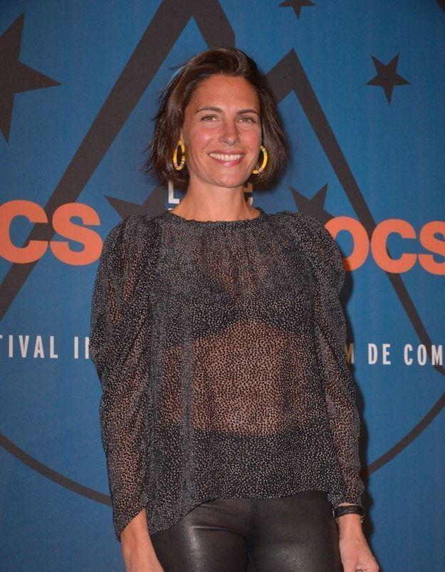 Alessandra Sublet : ses confidences surprenantes sur son ex-mari Clément Miserez