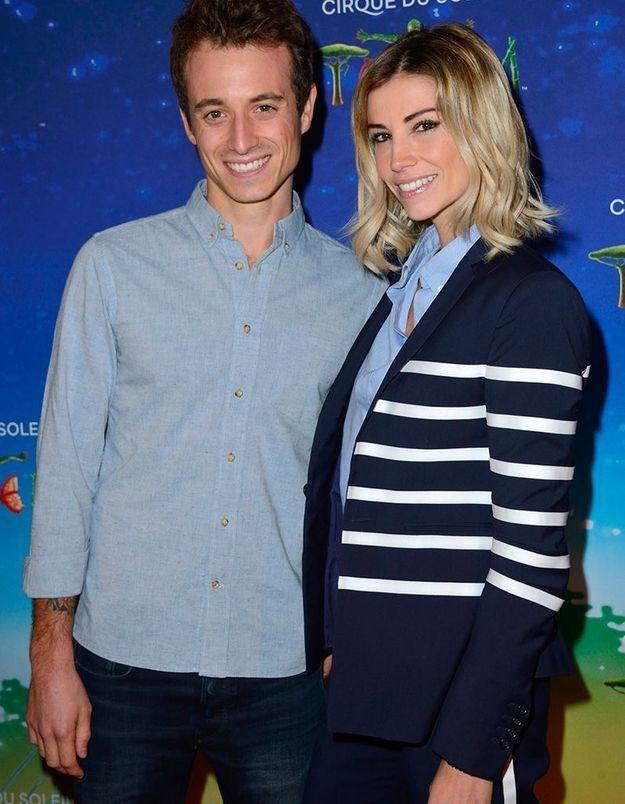 Alexandra Rosenfeld et Hugo Clément : l'ex Miss France et le journaliste se sont pacsés