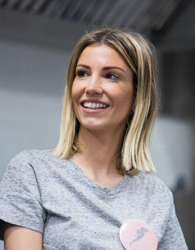 Alexandra Rosenfeld révèle un détail inattendu de son premier rendez-vous avec Hugo Clément