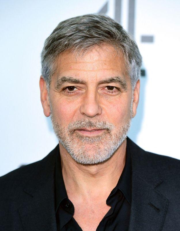 « Amal a tout changé pour moi » : les confidences de George Clooney sur sa famille