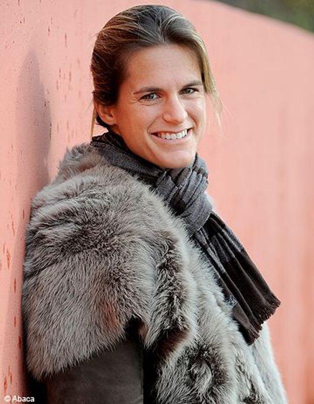Amélie Mauresmo, la fin de sa carrière ? Réponse demain