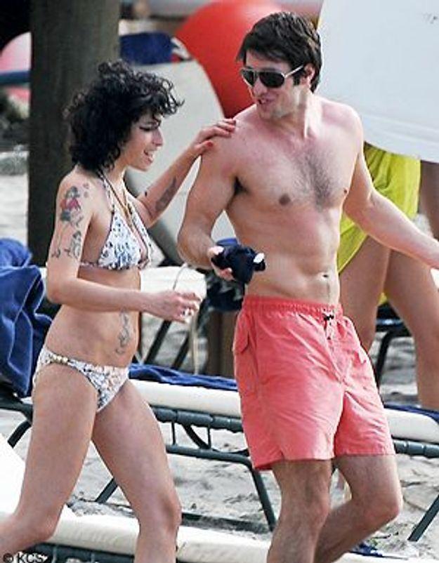 Amy Winehouse : divorce ou pas…