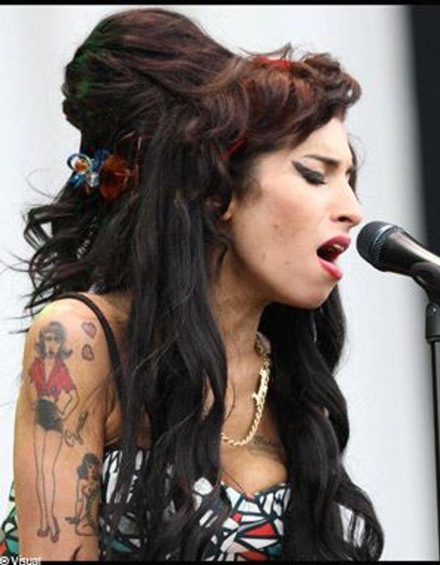 Amy Winehouse, interdite de séjour aux USA