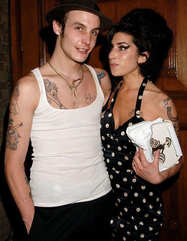 Amy Winehouse : son ex avoue l'avoir entraînée dans la drogue