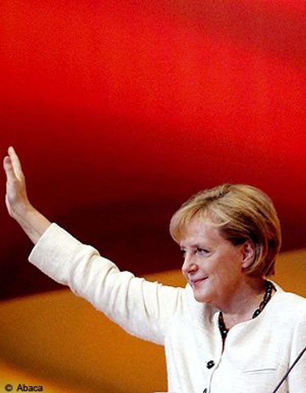 Angela Merkel : une victoire mais du travail en perspective