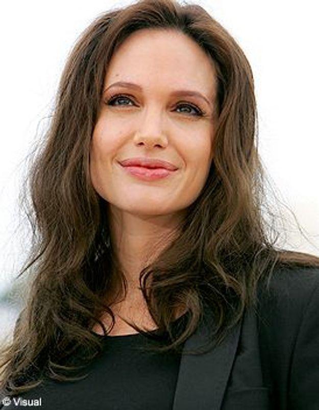 Angelina Jolie attirée par le cinéma français