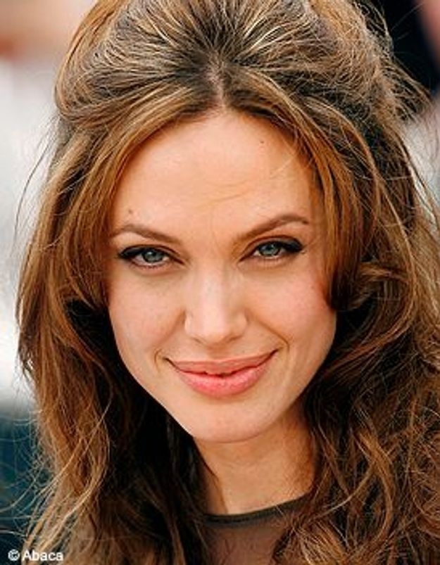 Angelina Jolie : des jumeaux in vitro ?