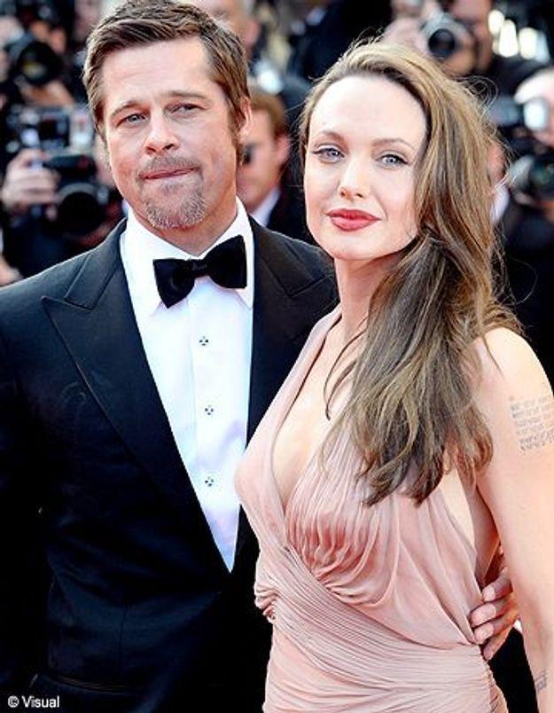 Angelina Jolie et Brad Pitt n'iront pas aux Oscars 2010