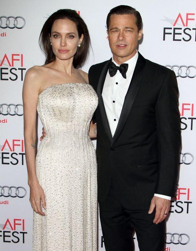Angelina Jolie et Brad Pitt se disputent leur propriété de Miraval