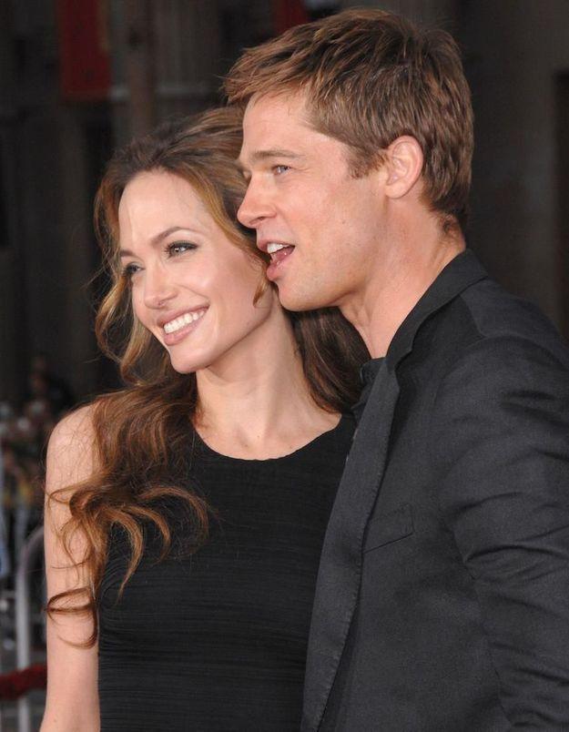 Angelina Jolie et Brad Pitt : vont-ils toujours divorcer ?