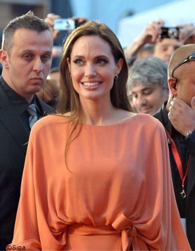 Angelina Jolie : l'invitée surprise du festival de Sarajevo