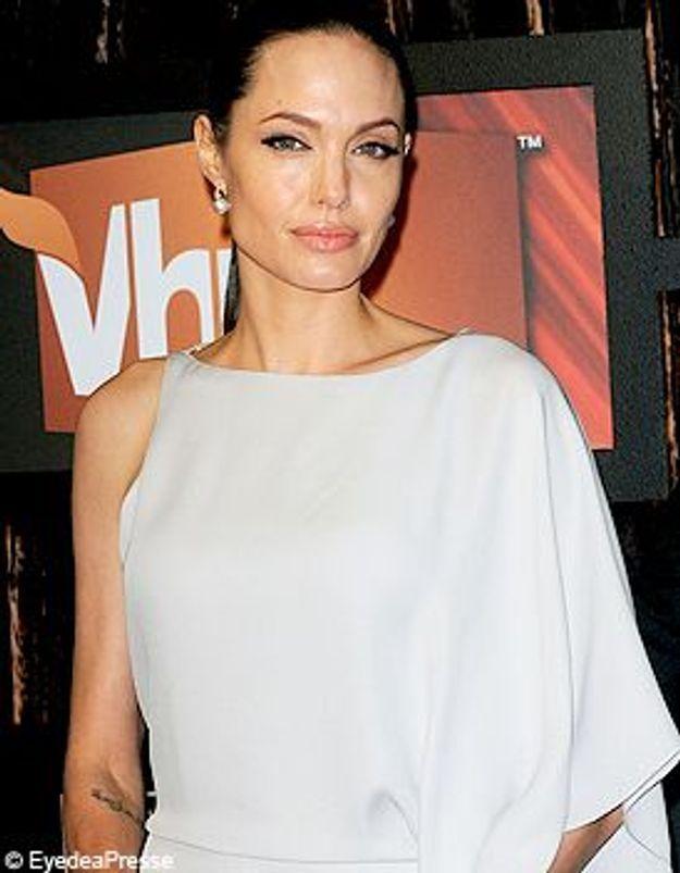 Angelina Jolie : prête à jouer les « Desperate Housewives » ?