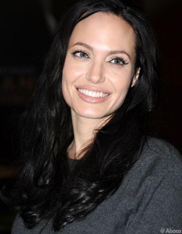 Angelina Jolie : une nouvelle grossesse mettrait sa santé en danger