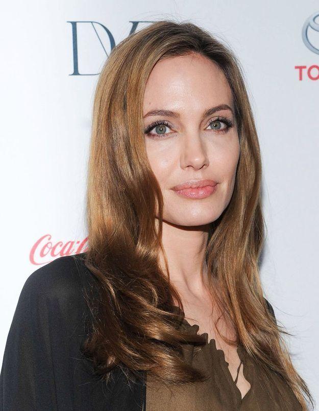 Angelina Jolie : vers une nouvelle opération ?