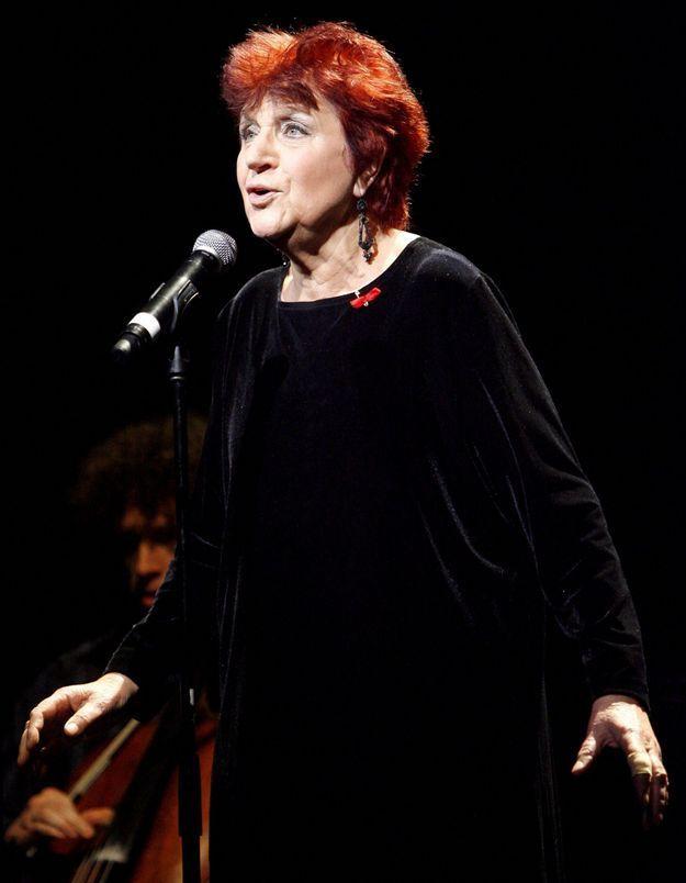 Anne Sylvestre, chanteuse féministe pour enfants, est morte à l'âge de 86 ans