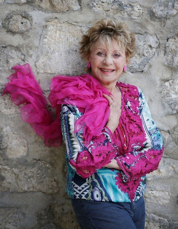 Annie Cordy est morte à l'âge de 92 ans des suites d'un malaise