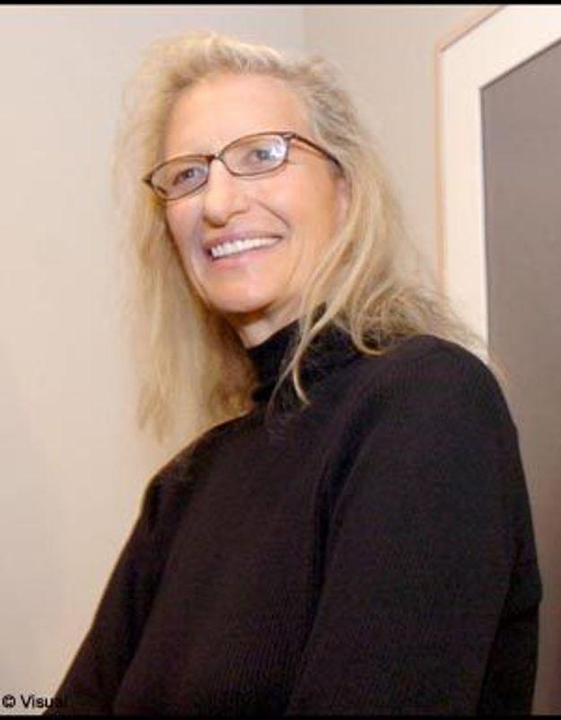 Annie Leibovitz shoote les nominés aux Oscars