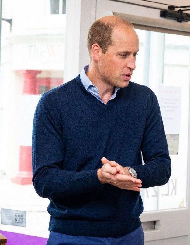 Anniversaire du prince William : une adorable photo avec George, Charlotte et Louis fait fondre les Internautes !